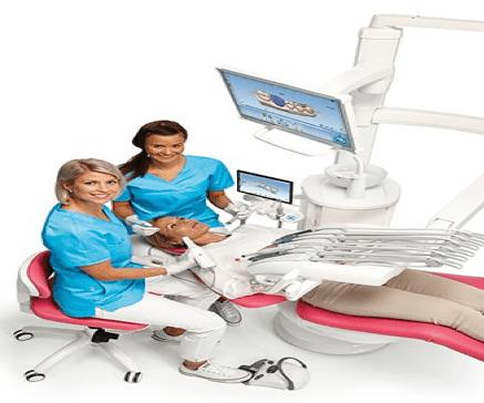 دستگاه های دندانپزشکی