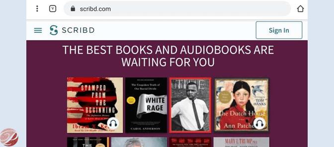 نحوه دانلود کتاب از سایت های خارجی