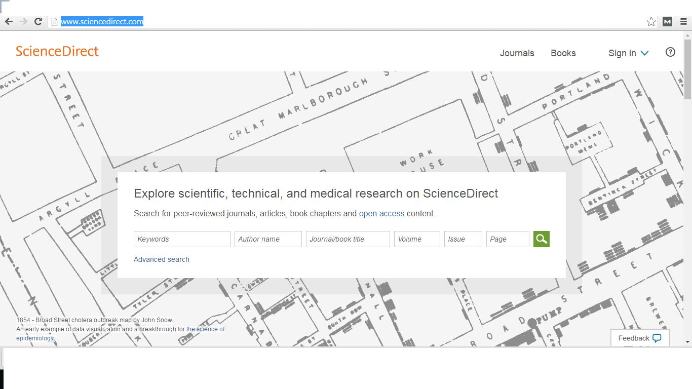دانلود مقاله در sciencedirect