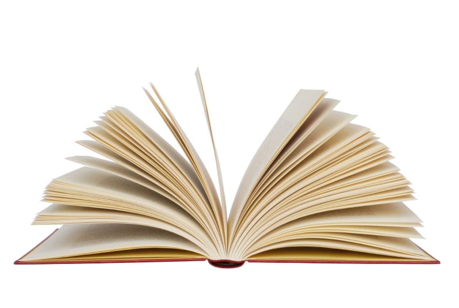 کتاب ترجمه شده