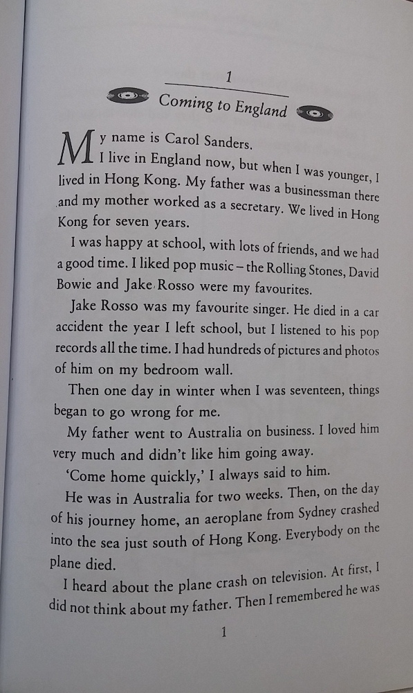 انشا انگلیسی در مورد مدرسه ترجمه کتاب انگلیسی آمدن به انگلستان | ترجمه کتابهای داستان ...