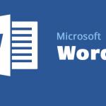 آشنایی با نرم افزار  Word