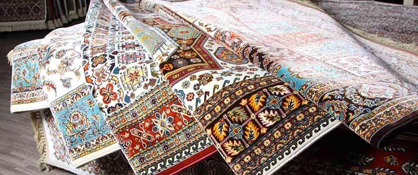 فرش ایرانی و ترجمه اصطلاحات و لغت تخصصی صنعت فرش