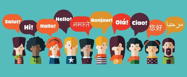 انجمن مترجمان