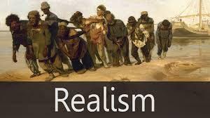 ادبیات رئالیسم