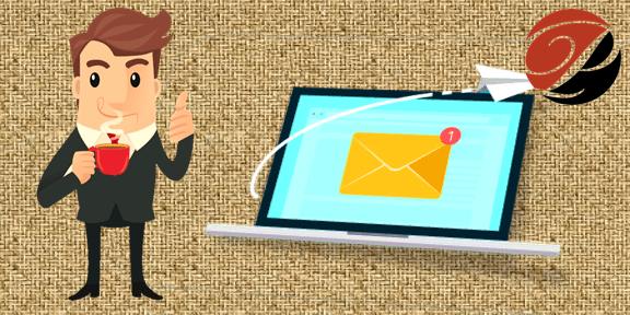 ایمیل با کیفیت