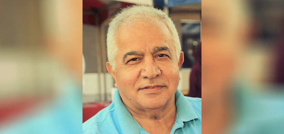 خالد الجبیلی