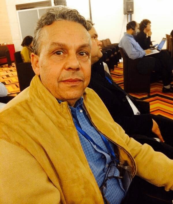 احمد الصمعی