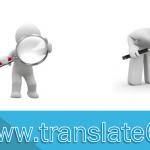 انتخاب واژگان مناسب در ترجمه انگلیسی به فارسی