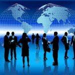 شکل های در حال تغییر سازمان های تجاری