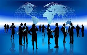 سازمان های تجاری