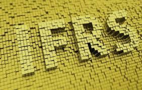 امنای فونداسیون IFRS