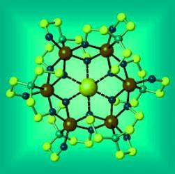 تولید مولکولی - مولکول