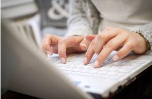 بصورت آنلاین کار کنید