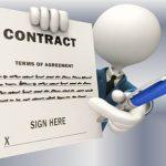 قرارداد ترجمه