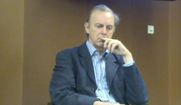 Andrew Chesterman