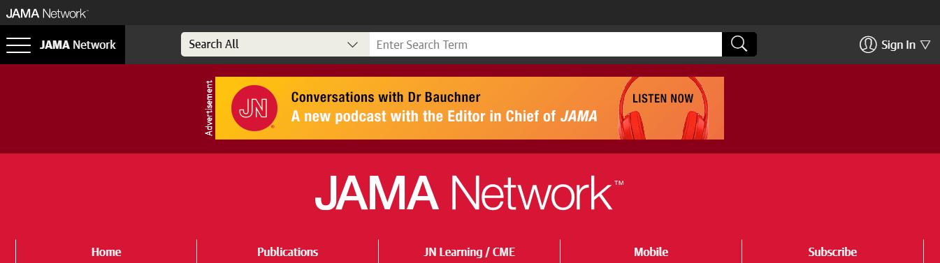 ترجمه مقاله پزشکی  سایت jama